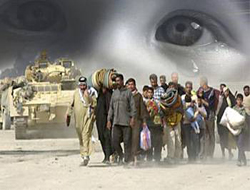 Afgan mülteciler evlerine döndü .38501