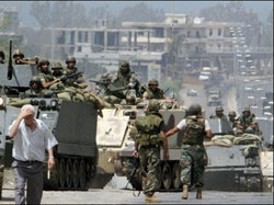 Bağdat'ta ABD operasyonu .17242
