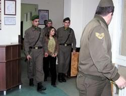 Konya'da terör operasyonu .10911