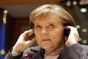 Merkel'den Afganistan'a sürpriz ziyaret .10191