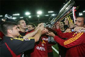 Karşıyaka: 0 Galatasaray: 1 .13137