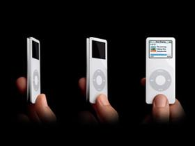 iPod taklidinde virüs bulundu.13007