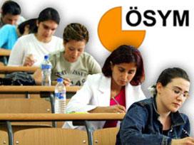 2008 ÖSS'de en başarılı iller ve öğrenciler.18960