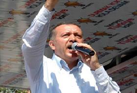 Erdoğan, Baykal'ın ülke yönetemeyeceğini söyledi.11935