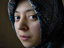 Time'a kapak olan 7'nci Türk türbanlı bir genç kız oldu .12227