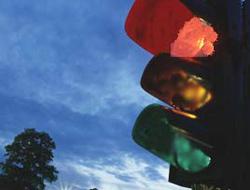 Kazaların suçlusu yeşil ışık .18960