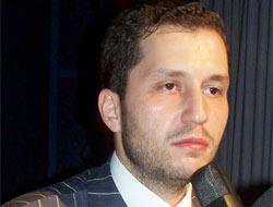 Fatih Erbakan SP'nin mitinginde AK Parti'ye �att� .10099