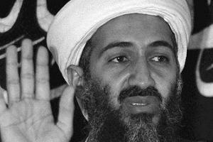 El Kaide lideri Usame Bin Ladin'e insansız çözüm.11656