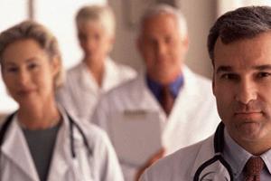 Devlet, doktorlar için kesenin ağzını açtı.9698