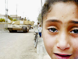 Bağdat'ta saldırılar: 7 ölü.13123