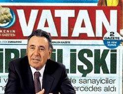 Doğan Gazetecilik, Vatan'ı 7.23  milyon dolara alacak.15717