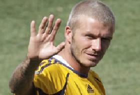 Beckham: Kendime güveniyorum.10104