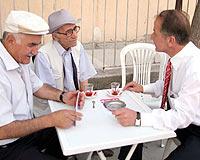 Seçmen 'inşallah' diyorsa CHP'ye oy vermez .12553