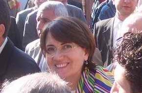 Meral Akşener: 'Milliyetçilik darbelere karşıdır'.14033