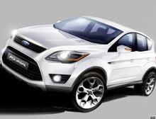 Ford ailesine yeni model: Kuga.11683