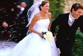 Kad�nlar g�n�nde toplu nikah  .11684