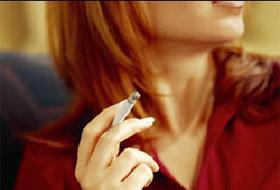 Sigaraya karşı aşı yolda .8244