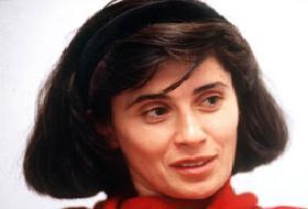 Leyla Zana'nın yargılanmasına başlandı .8574