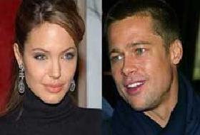 Jolie - Pitt çiftine bir evletlık daha.9156