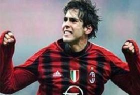 Kaka dünyanın en iyi futbolcusu!.10850