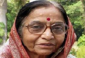 Hindistan'da ilk kez bir kadın, Devlet Başkanı seçildi.13711