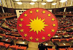 Cumhurbaşkanı'nı Meclis'in seçemeyeceği iddiasına ret.19556