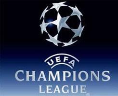 Şampiyonlar Ligi'nde gecenin toplu sonuçları .7906