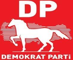 Demokrat Parti'de eski ve yeni delege krizi ya�an�yor.10541