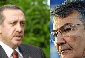Erdoğan-Baykal arasındaki rüşvet polemiği kızışıyor.13421