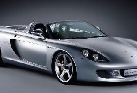 Porsche'nin şaşırtan karı.9876