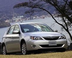 Subaru'dan cesur ve iddialı değişim .13340