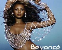 Beyonce tüm seyircilerin yüreğini ağzına getirdi.12843