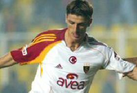 Cihan Bursaspor'la anla�t�.9178