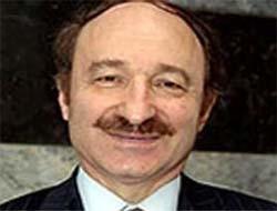 Bakan Faruk Özak'tan Gül ve Şener değerlendirmesi.7093