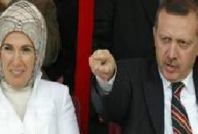 Erdoğan ve ailesinin hikayesi.8455