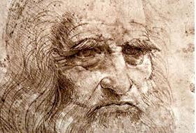 Da Vinci'nin yeni şifresi.17300