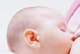 Anne sütü güven duygusunu geliştiriyor.5780
