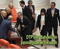 Yeni Meclis ilk kez toplandı! Yemin töreninden notlar.13298
