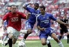 M.United Chelsea'yi devirdi.14972