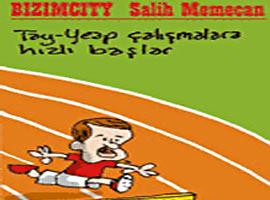 Salih Memecan Erdoğan'ın önündeki engelleri çizdi.17183