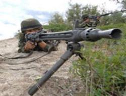 PKK'ya karşı kısa ve uzun menzilli füzeler kullanılacak.15542