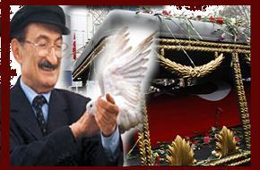 Bülent Ecevit'in kabri taşınıyor.29083