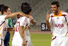 Galatasaray artık hazır!.12867