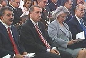Erdoğan, gazetecilere ne sordu?.13741