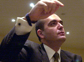 Yahya Murat Demirel, Egebank'davasını AİHM'ye taşıdı.58433
