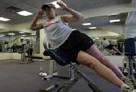 Egzersiz yaparak kilo verilir mi?.11922