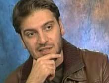 Sami Yusuf ROJ TV'ye konuk oldu.8525