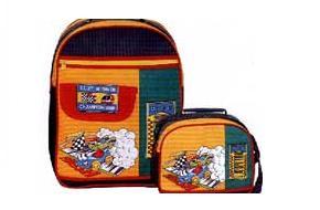 Okul çantalarına dikkat!.9660