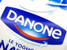Danone ürünlerinin arkasında durdu.11280