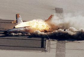 Tayland'da yolcu uçağı düştü, bilgi alınamıyor!.33378